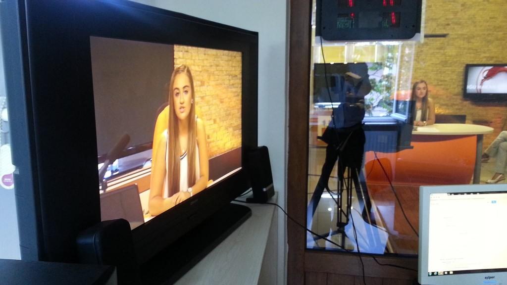 İletişim ve Medya Koçu Hakan Öztürk